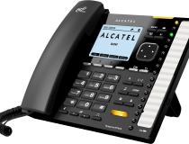 ALCATEL IP701G VoIP corded phone